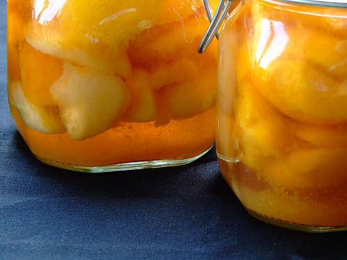 In Season Now : Peaches   preserving peaches fruit canning