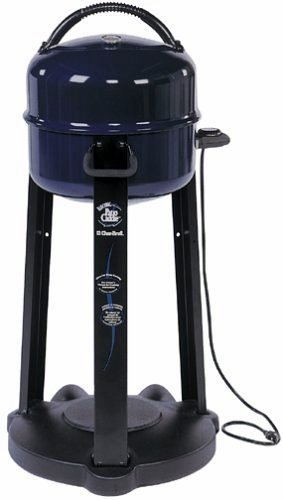 Char Broil Patio Caddie Electric Grill   patio grill electric grill bbq barbecue bar b q