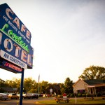 Southern Restaurants