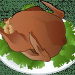 Roasted Turkey — An Old-Fashioned Method