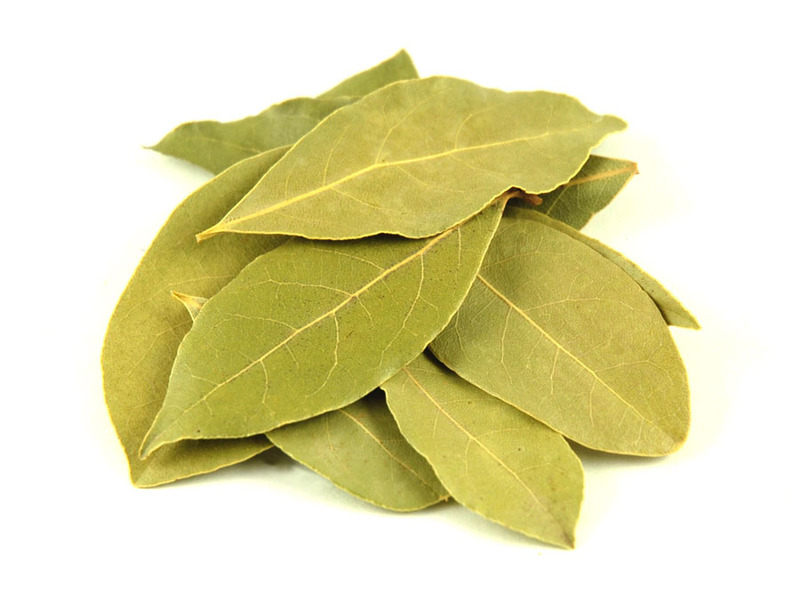 Bay Leaf Seasoning