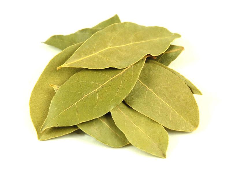 Bay Leaf Seasoning